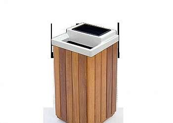 Lixa flap para madeira