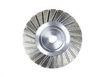 Disco de desbaste diamantado para granito