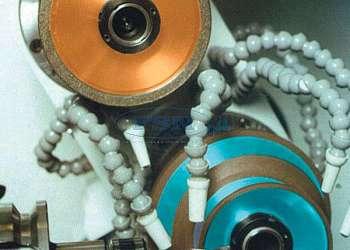 Disco rebolo diamantado